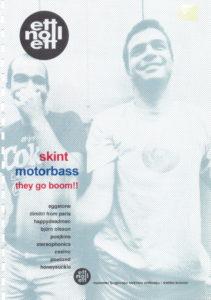Omslaget till ettnollett #27-1997