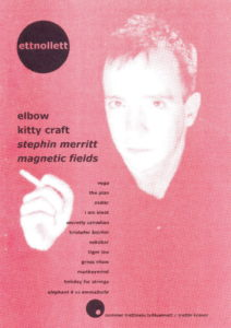 Omslaget till ettnollett #37-2001