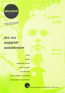 Omslaget till ettnollett #39-2002