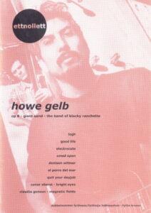 Omslaget till ettnollett #46/47-2005