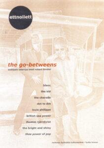 Omslaget till ettnollett #48-2005