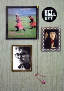 Omslaget till ettnollett #51-2009