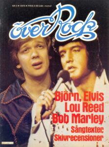 Omslaget till ÖverRock #1975-03