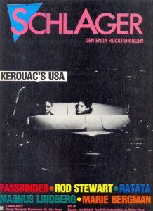 Omslaget till Schlager #055 (1982)