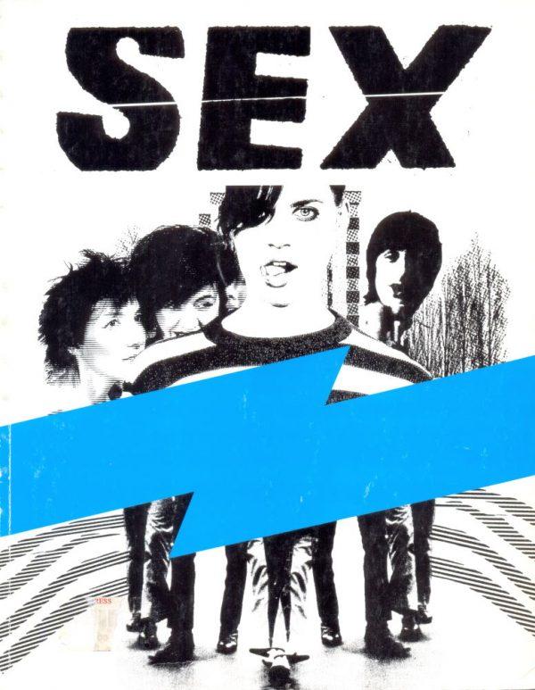Omslaget till Sex #02-2002