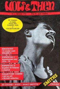 Omslaget till Now & Then #1990-1